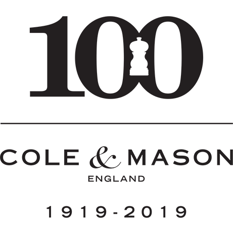 cole and mason mills for over 100 years