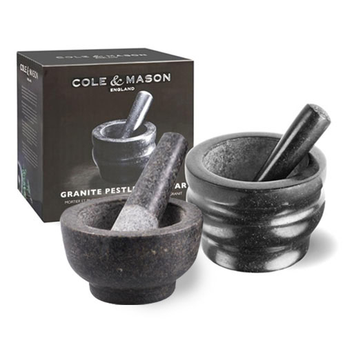Cole & Mason USA Sale - Pepper Grinders, Mills, Spices