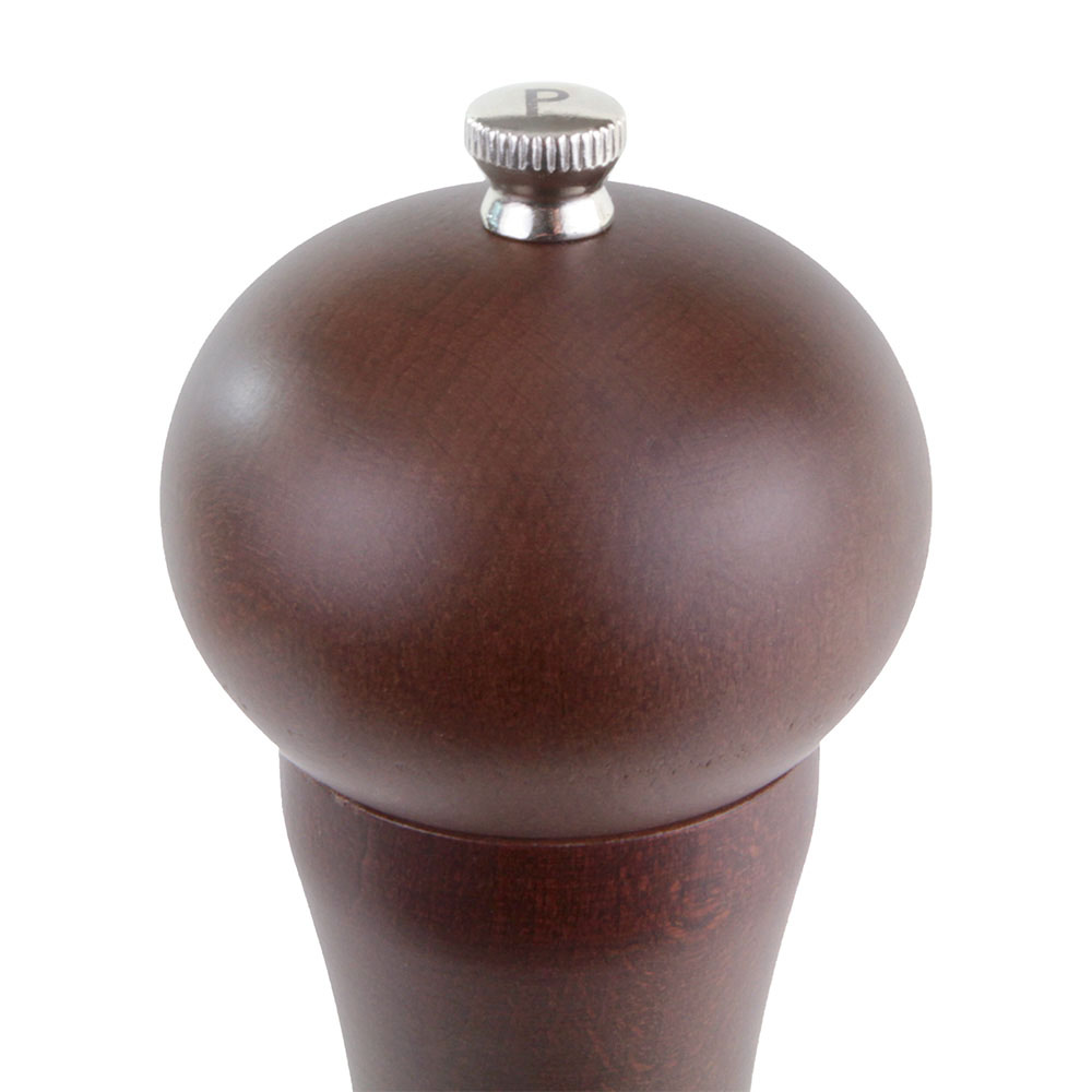 Cole & Mason 12.5 in. Forest Capstan Pepper Mill