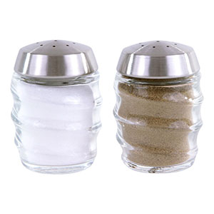 Cole & Mason Bray Salt & Pepper Shaker Set - H311833U