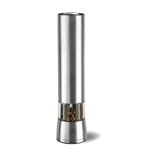 Cole & Mason Hampstead Electronic Pepper Mill
